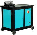 Custom 40mm Rebar Processing Machine , Automatic Rebar Stirrup Bending Machine Manufactures