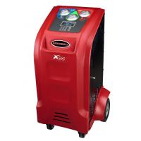 Buy cheap 2 In 1 AC Refrigerant Recovery Machine Screen 5.0 Inche High Pressure Protection from wholesalers