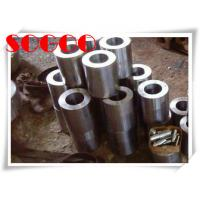 High Strength Inconel Alloy 718 Bright Ring Tube UNS N07718 W.Nr 2.4668 Manufactures
