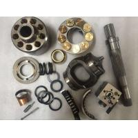 A4VG180 Rexroth Hydraulic Pump Spare Parts With Retainer Plate , Saddle Bearing Manufactures