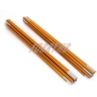 China FRP Structural Pultruded Profile-Tent Poles on sale