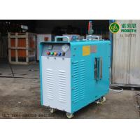 Portable Electric Steam Generator 2 KW Full Automatic Manufactures