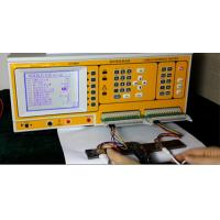 China Hot selling Universal Type wire harness cable tester machine with good quality wholesale