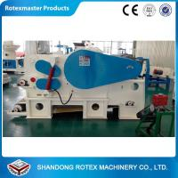 2-4T/H Capacity Wood Sawdust Log Making Machine For Cotton Firewood , Pine Manufactures