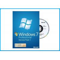Win 7 Pro 64 Bit Product Key Code + DVD Full Version OEM Pack Activated Online Manufactures