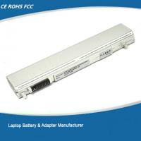 China Brand New Toshiba Laptop Battery Replacement 4400mAh for Toshiba PA3612-1BRS wholesale