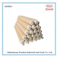 China supply expendable/disposable thermocouple S-604 with 900 mm paper tube Manufactures