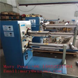 2018 Good Quality PP Yarn Water Filter Cartridge Making Machine Manufactures