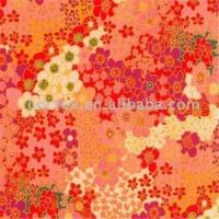 China Cotton Stretch Poplin Fabric on sale