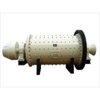 Mining grinding ball mill for ore, cement clinker, gypsum, glass, ceramic, etc. Manufactures