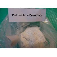 Anabolic Steroids Supplements Injection Methenolone Enanthate Powder For Bodybuilding Manufactures