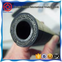 HYDRAULIC HOSE SUCTION AND DISCHARGE OIL RESISTANT CHINA MANUFACTURER Manufactures