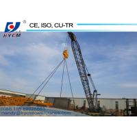 China Building Construction Tools and Equipment Electric Hoist derrick Crane Price on sale