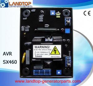 China Manufacturer Stamford Generator AVR SX460 / Automatic Voltage Regulators for generators on sale
