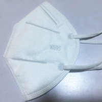 Disposable Anti Pollution Dustproof Kn95 Civil Protective Mask Manufactures