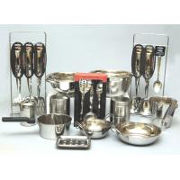 China Tri-ply Stainless steel double boiler on sale