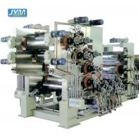 Buy cheap 720mm Five Roll Pvc Calendering Machine Calender Line For Pharma Packaging from wholesalers