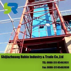 China Full automatic gypsum powder production line on sale
