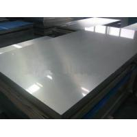 China 304 Hot Rolled Stainless Steel Sheet Yield Strength MPa125 on sale