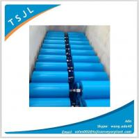 Material Handling Equipment HDPE  Idler Roller Manufactures