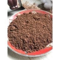 High Efficient Unsweetened Alkalized Cocoa Powder Contains Certain Amount Of Alkaloid