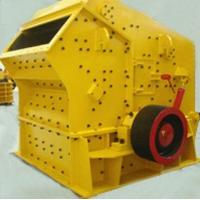 2013 new type Impact rock crusher for hot filling production line Manufactures
