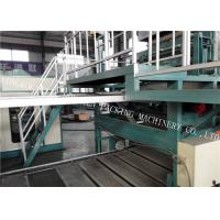 250KVA Power Egg Box Machine , Egg Tray Production Line Simple Operation Manufactures