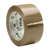high quality brown bopp adhesive tape for carton sealing with SGS and ROHS certificates  Manufactures