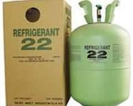 China R22 Purity 99.99%  Pure HCFC  blend refrigerant Cylinder 30 LB / 400L  ISO-TANK on sale