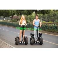 China Popular chic scooter police bike Segway for sports on sale