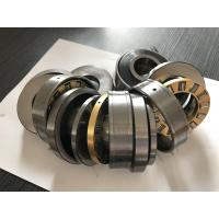 F-53507    22X70X182mm  TANDEM  THRUST BEARINGS  gear box tandem bearing for twin screw extruder Manufactures