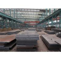 China Hot / Cold Rolled 317l Stainless Steel Sheet W.-Nr.1.4438 4.0mm - 100mm Thickness on sale