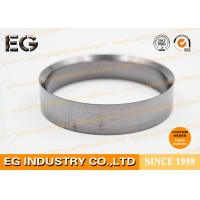 Mechanical Carbon Graphite Seal Rings , Chemical Instruments Carbon Graphite Seals Manufactures