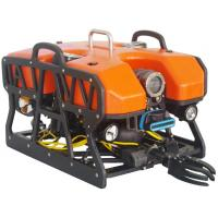 Quality Ship Detection Underwater ROV,200M Diving Depth,600M optional,Customized Robot for sale