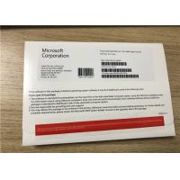 32 / 64 Bit Microsoft Update Windows 7 With Disk And COA English Activation Manufactures