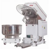High Automation Dough Mixer for Industrial  Bakery Production with Various Capacity Manufactures