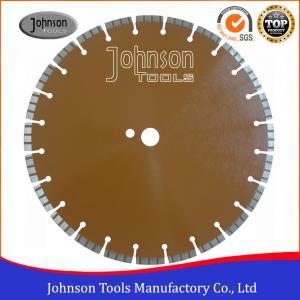 350mm Diamond Turbo Saw Blade / 14 Inch Concrete Saw Blade Manufactures