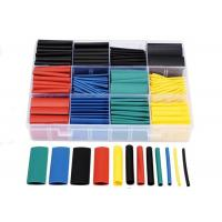 Colorful Heat Shrink Tubing Size Customized Transparant Fusion Splicing Manufactures