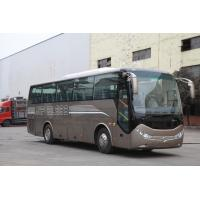 New Energy RHD Electric Bus 40- 48 seats/ 11m Electric Passenger Bus/Free Maintenance Battery/2*100AH Manufactures