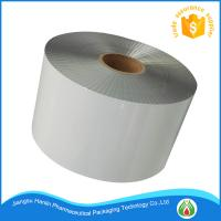 Laminated Roll Aluminum Flexible Packaging Supplier Manufactures