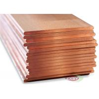 Casting Composite Beryllium Copper Rods Wear Proof Corrosion Restance Manufactures