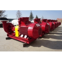 China Oil Drilling Solids Control Centrifugal Pump on sale