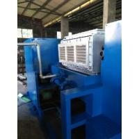 Multifunctional Paper Egg Tray Making Machine , Rotary Type Egg Tray Moulding Machine Manufactures