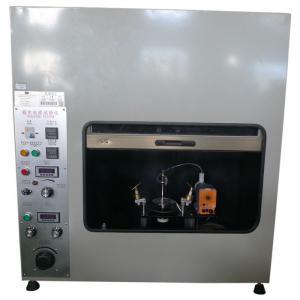 Automated IEC60335-1 Lab Test Equipment CTI PTI Material Insulation Manufactures