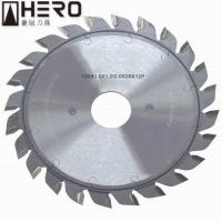 Saw Blade For Cross Cutting Manufactures