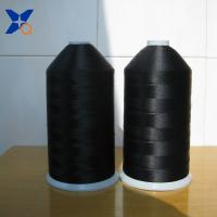 Carbon conductive nylon filaments 20D intermingled with 75D FDY PL filament 2plies  yarn for embroiderring-XTAA040