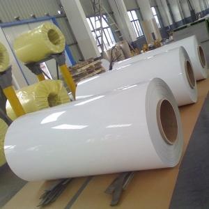 3003 H18 Color Coated Aluminium Coil Mill Finish Embossed Aluminium Coil Manufactures