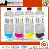 Sublimation Ink for Agfa Ardeco 3308 & Ardeco 3312 Textile Printers Manufactures