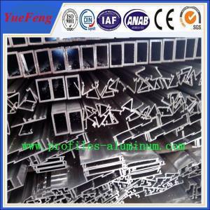 aluminum profiles uk, extrusion aluminum profiles manufacturer Manufactures
