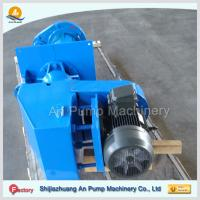 China mining,coal project usage non-clog centrifugal vertical slurry pump on sale